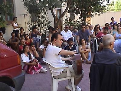 Antonio Piccininno a Zingaria 2006_35