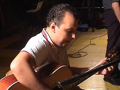 Antonio Piccininno a Zingaria 2006_41