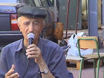 Antonio Piccininno a Zingaria 2006_6