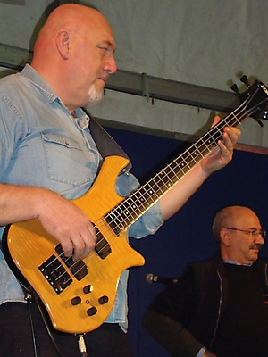 Roberto Lucanero band_10
