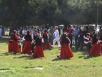 Albero del Maggio 2003 a Foggia_15