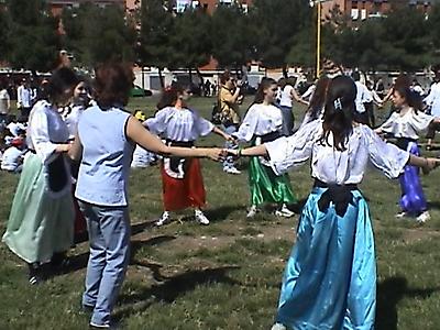 Albero del Maggio 2003 a Foggia_35