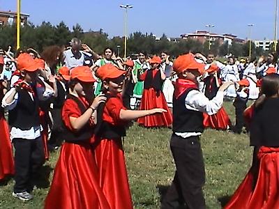 Albero del Maggio 2003 a Foggia_40