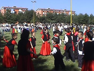 Albero del Maggio 2003 a Foggia_5