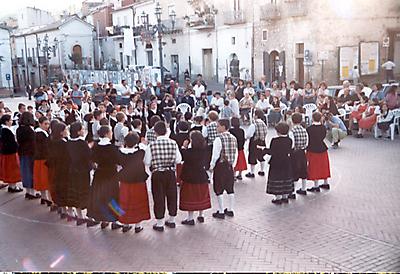 Danzare il mondo 1999_2