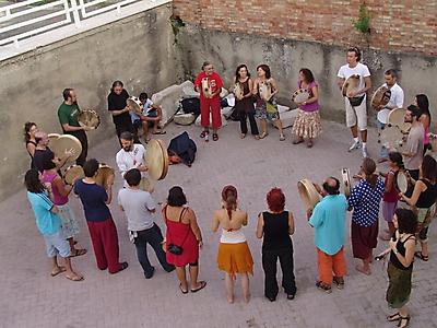 Top foto Zingaria 2010_11