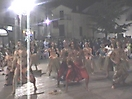 Ballando per le Strade