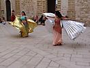 Le Ninfe Khaliji danza del ventre_13